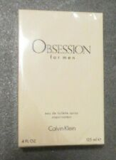 Calvin Klein - Obsession - Eau de Toilette/NEU/OVP/EdT/Mann/MEN/125 ml
