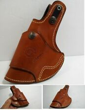 ROSS Colt 1911 Leather Holster Made in South Africa Super Nice