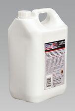 Sealey SCO/5L Soluble Cutting Oil 5ltr