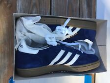Adidas Originals Vintage Spezial Blue Sneakers Size US 13  Made In Poland