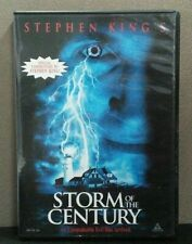Storm of the Century   (DVD)   Stephen King     LIKE NEW