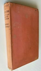 1938 The Road To Shanghai White Slave Traffic In Asia, Henry Champly free EXP WW