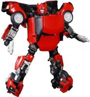 NEW Transformers Alternity Cliffjumper Supreme Red Pearl Action Figu...