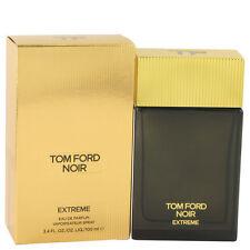 Tom Ford Noir Extreme Cologne By Tom Ford Eau De Parfum Spray for Men 3.4 oz