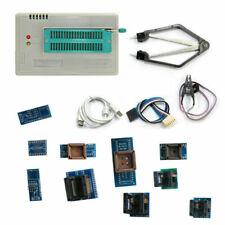 Universal TL866A USB Minipro Programmer Kit EEPROM Flash AVR MCU PIC ICSP SPI DE