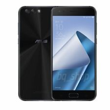 """Asus Zenfone 4 ZE554KL 4GB / 64GB Black Dual SIM 5.5"""" Android Phone By FedEx"""