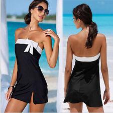 Europe sexy summer dress sexy halter beach skirt the temptation Size S-M P1-35