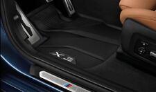 Bota de goma a medida Liner Estera Para BMW X3 G01 desde 2017