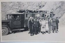 26718 Foto AK LKW Spedition Forstinning Josef Kirner Markt Schwaben 64 um 1930
