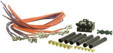 HVAC Blower Motor Resistor Connector Wells 923