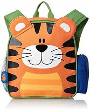 NWT Stephen Joseph Mini Side Kick Back Pack Tiger Low Price Gift