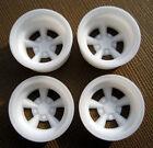 """Resin 1/25 American Racing T70R 15"""" Mag Wheels - Deep & Deeper Set"""
