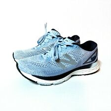 New Balance 880v9 Size 11 Womens Running Shoes Air / Lt Cobalt - W880AB9