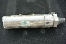 Speedaire Air Cylinder Stainless Nose Mount 2 Bore 4 Stroke 6d880