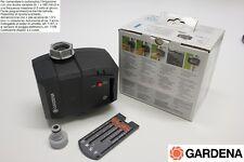 GARDENA Programmatore Computer Centralina irrigazione Watertimer T 1030 card