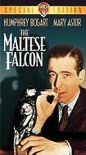 The Maltese Falcon (2000, Vhs)