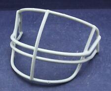 Nos Early 1990s Schutt Nopo Football Helmet Facemask > Grey