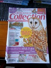 Cross Stitch Collection Magazine September  2014 Issue 240  (new)