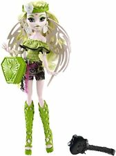 Monster High Erasmus da paura Batsy Claro Djr52