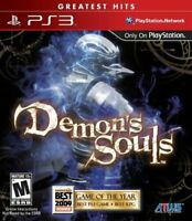 Demon's Souls ( PlayStation 3 / PS3 ) Brand new