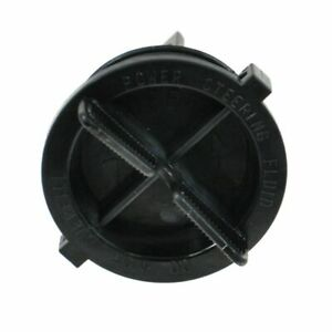 Power Steering Pump Cap for Ford Bronco LTD F150 F250 F350 Pickup Truck Mustang