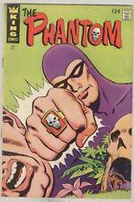 The Phantom #22 May 1967 VG