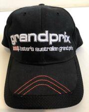 Australian Fosters 2004 Grand Prix Baseball Strap Back Hat