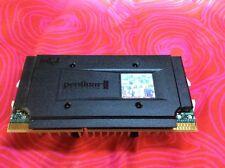Processeur Pentium 2 Slot 1