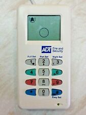 Scantronic 9941 Keypad seulement pour 9651//9751 alarme panneaux