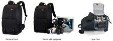 "LowePro Fastpack 350 AW DSLR Camera Backpack 17"" Laptop Notebook for Universal"