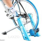 Tacx T2675 Blue Twist Cycle Turbo Trainer Bicycle Training Stationary Stand