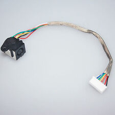 NEW DELL STUDIO 1535 1536 1537 1555 1557 1558 DC POWER JACK Cable Dell K324D