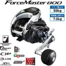 Shimano Reel 15 Force Master 800 from japan