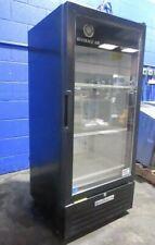 Beverage Air Mt10-1B 1 Glass Door Cooler Refrigerator Merchandiser