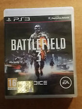 BATTLEFIELD 3 - SONY PLAYSTATION 3 - 2011
