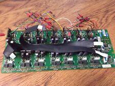 Telemecanique drive Circuit board VX5A66107