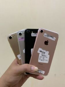 used Original Apple iPhone 7 - 32GB - please choose colour