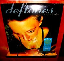 Deftones: Around The Fur 180 Gram Vinyl LP. Adrenaline. Gore. Diamond Eyes. Eros