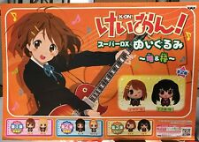 K-ON! Anime collectible poster rare japanese prize promo