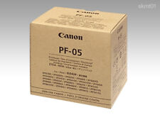 New Canon Print Head PF-05 3872B001 Genuine official product from Japan