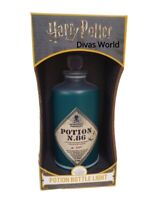 Official Harry Potter Potion Light Up Bottle Desk Mood Light Lamp Brand New