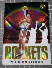 2003-04 Topps Pristine Refractors Gold #11 Yao Ming #95/99