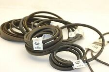 Gates Belts, Assorted Sizes - Lot of 15
