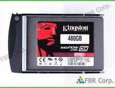 "Kingston SSDNow KC100 SKC100S3/480GB 2.5"" SATA 6GBs Solid State Drive SSD Tray"