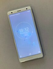 Sony Xperia XZ2 - 64GB - LOCKED TO O2 - Liquid Silver - 104616