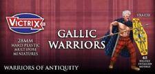 ANCIENT GALLIC WARRIORS  - VICTRIX - ANCIENT - VXA030 - SENT 1ST CLASS