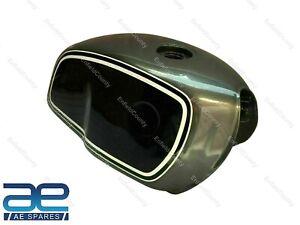 For BMW R100S R100CS R100RS R100RT Black & Gray Painted Petrol Gas Tank Ste ECs