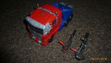 Transformers Generations CW Combiner Wars Optimus Prime Voyager Figure Complete