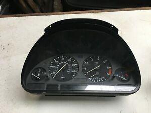 BMW E39 5 series instrument cluster dash clock (40)