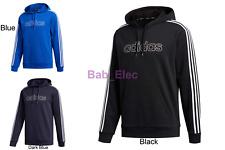 Adidas Men's Fleece Pullover Hoodie